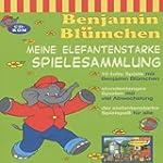 Benjamin Bl�mchen - Meine Elefantenst...