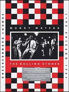 Checkerboard Lounge : Live Chicago 1981