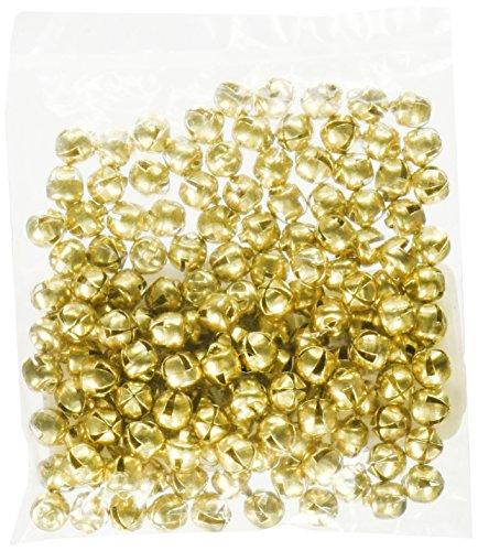 Jingle-Bells-14-Inch-144Pkg-Gold