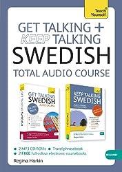 Get Talking and Keep Talking Swedish Pack (Learn Swedish with Teach Yourself) (Teach Yourself: Language)