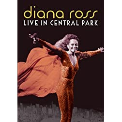 Diana Ross:Live in Central Park