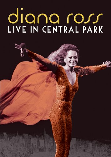 Live in Central Park [DVD] [2012] [Region 1] [US Import] [NTSC]