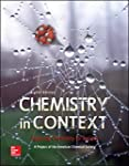 Chemistry in Context: Applying Chemis...