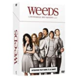 Weeds, saisons 1 � 3 - 7 DVDpar Mary-Louise Parker