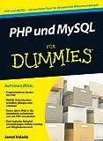 PHP 5.4 Und MySQL 5.6 Fur Dummies (352770874X) by Janet Valade