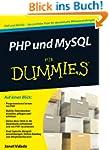 PHP 5.4 und MySQL 5.6 f�r Dummies (Fu...