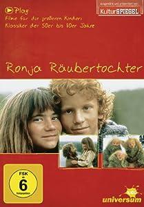 Ronja Räubertochter - KulturSPIEGEL Edition Play