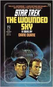 Sky Star Trek