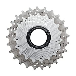 Campagnolo Record Ultra-Drive 10-Speed 12-23 Cassette - No Lockring
