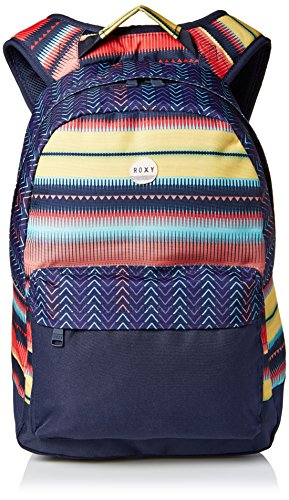 roxy-juniors-be-young-polyester-backpack-jagged-stripe-one-size