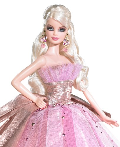 2009 Holiday Barbie -N6556 | eBay