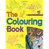 The Colouring Bookby Julian Mosedale