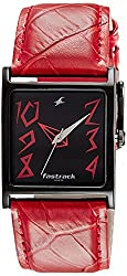 Fastrack Multi Colored Dial Analog Womens Watch - NE9735NL01A