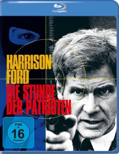 Die Stunde der Patrioten [Blu-ray]