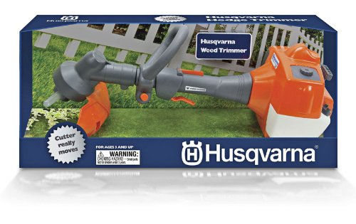 Husqvarna 585729102 223L Toy Trimmer (Kids Outdoor Tools compare prices)