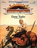 Dune Trader, 2nd Edition (Advanced Dungeons & Dragons / Dark Sun DSR2 Accessory)