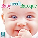 echange, troc Artistes divers - Bach Baby Needs Baroque