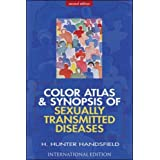 Color Atlas and Synopsis of Sexually Transmitted Diseases ~ Hunter H. Handsfield