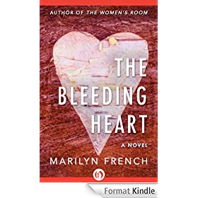 The Bleeding Heart: A Novel (English Edition)