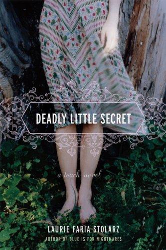 Deadly Little Secret (Touch, Book 1) (Halloween City Fort Wayne)