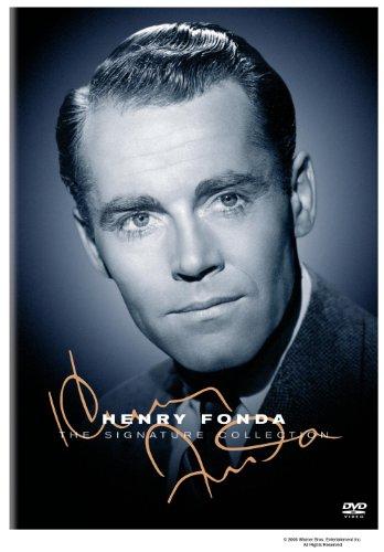 Henry Fonda: The Signature Collection [DVD] [1966] [Region 1] [US Import] [NTSC]