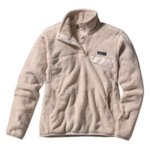 Patagonia Re-Tool Snap-T Pullover Jacket - Women's Castlerock - White Chocolate X-Dye, S