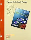 Loose Leaf Version for Precalculus: Graphs & Models (0077431189) by Coburn, John