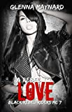 A Rebel Love (Black Rebel Riders' MC Book 7)