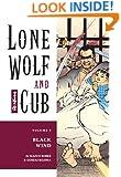 Lone Wolf and Cub 5: Black Wind