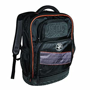 Klein 55456BPL Tradesman Pro Tech Backpack