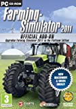 Farming Simulator 2011 - Extra pack (PC CD)
