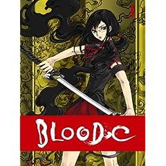 BLOOD-C 1 �y���S���Y����Łz [Blu-ray]