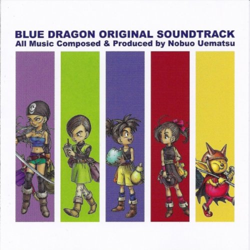 Blue Dragon: Original Soundtrack