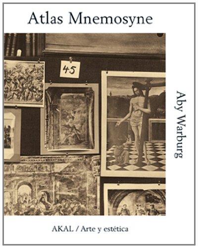 Atlas Mnemosyne (Arte Y Estetica)