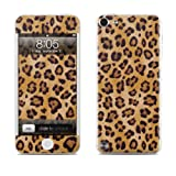 Apple iPod Touch 5th Gen Decalgirl skin - Leopard Spots - High quality precision engineered skin sticker for the iPod Touch 5 / 5g / 5th generation (16gb / 32gb / 64gb) latest model launched in 2012 / 2013