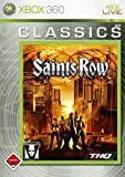 Saints Row (Xbox Classics)