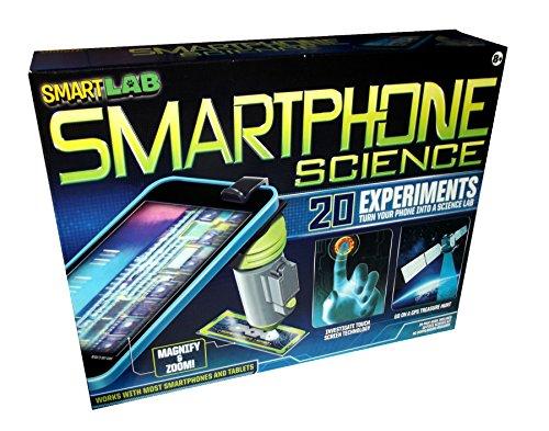 Smartlab Toys Smartphone Science Lab