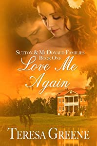 (FREE on 11/26) Love Me Again by Teresa Greene - http://eBooksHabit.com