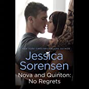 Nova and Quinton: No Regrets: Nova, Book 3 | [Jessica Sorensen]