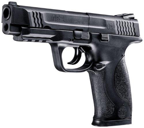 Umarex USA Smith & Wesson M&P 45 – Black .177 Pellet