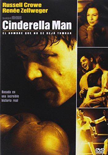 Cinderella man (El hombre que no se dejó tumbar) [DVD]