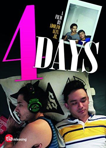 4 Days (DVD)