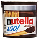 Nutella & Go, 24 Count