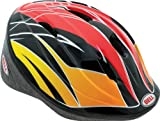 Bell Kids Bellino Helmet - Moto Race, X-Small