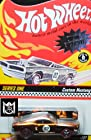 2001 HOT WHEELS RED LINE REDLINE CLUB EXCLUSIVE ONLINE EXCLUSIVE SERIES ONE SPECTRAFLAME ORANGE CUSTOM MUSTANG COLLECTOR #007 4037/10,000 RARE!!