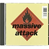 Blue Linespar Massive Attack