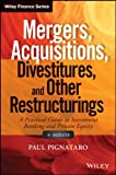 Paul Pignataro Mergers, Acquisitions, Divestitures, and Other Restructurings: + Website