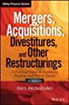 Mergers and Acquisitions + Website: A...