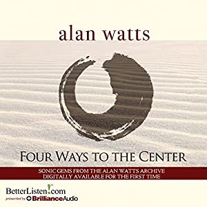 Four Ways to the Center Rede