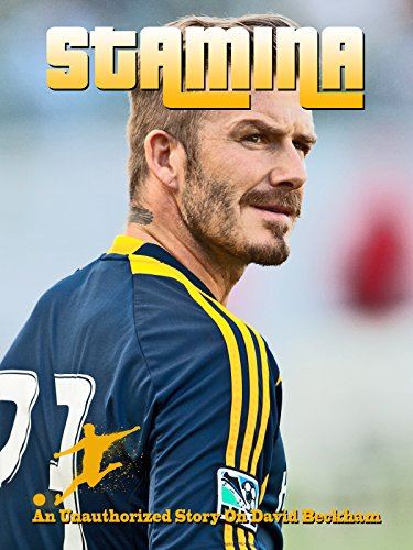 Stamina An unauthorized biography on David Beckham